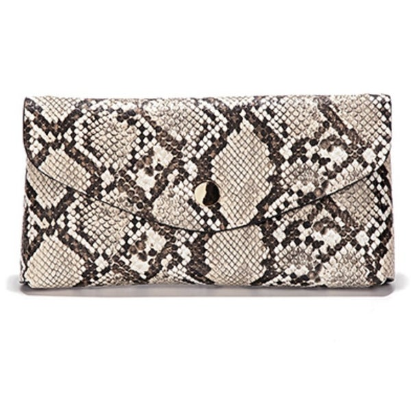 Diana Dual Wear Clutch