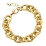 Vera Gold Chain Bracelet