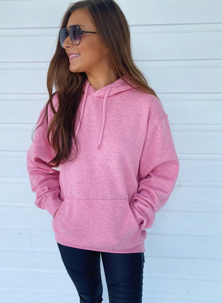 Strawberry Pullover Hoodie