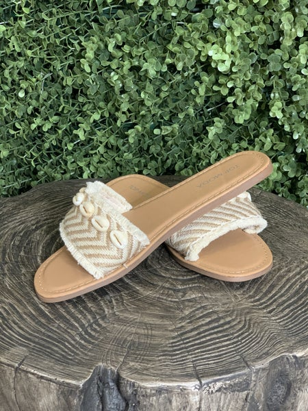 Boardwalk Shell Slides