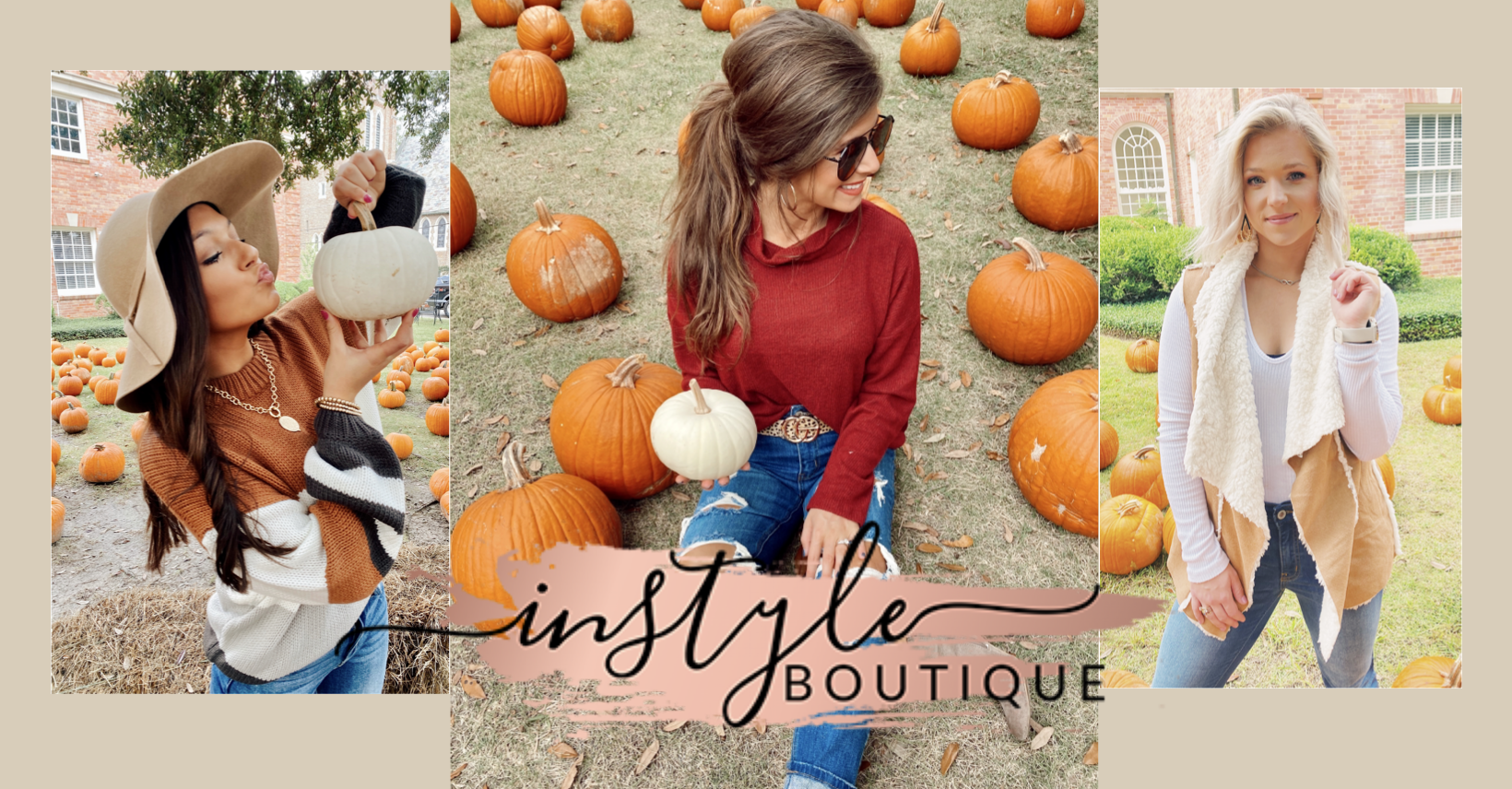 Instyle suctions