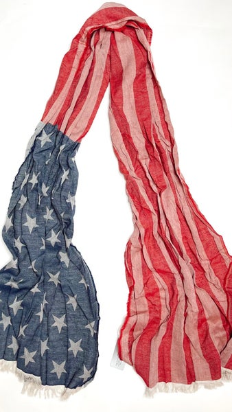 Made in America Scarf