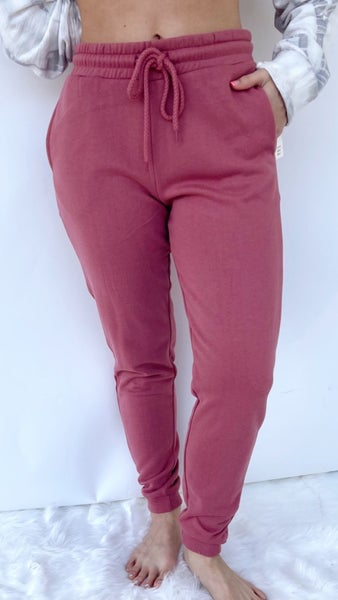 Live in Pink Joggers