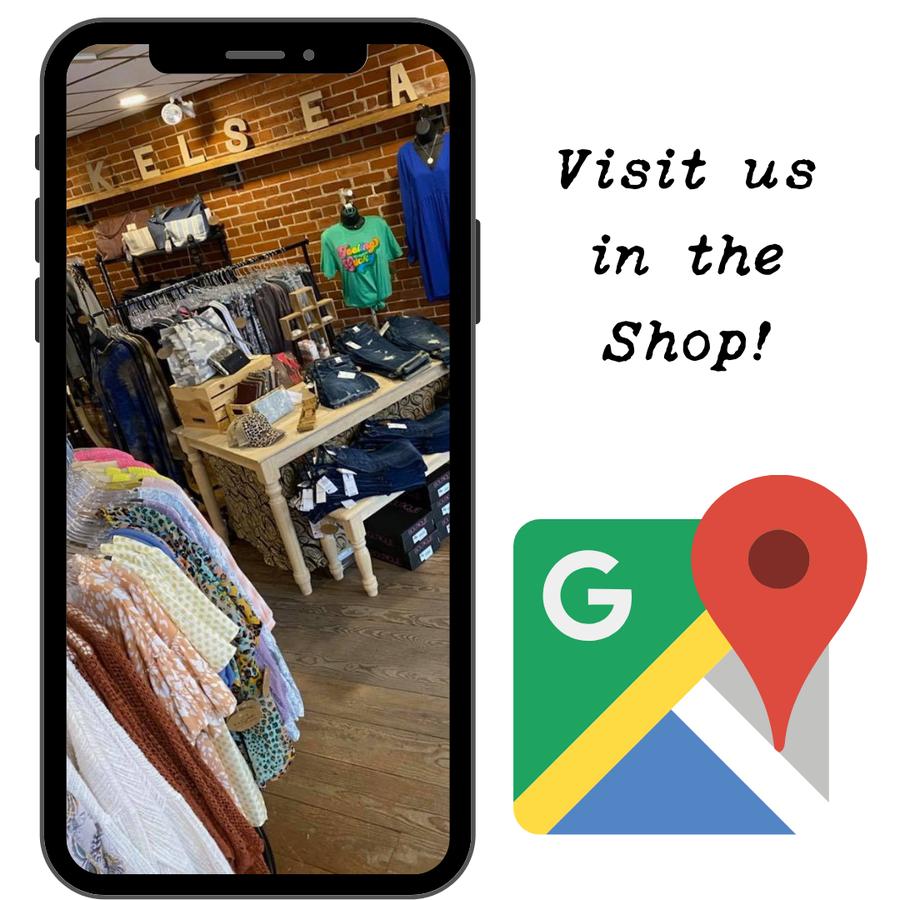 Visit the Shop
