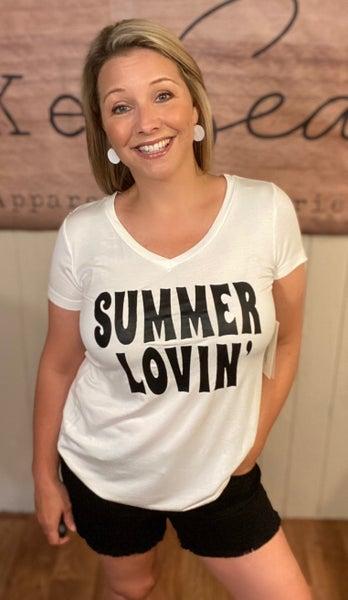 Summer Lovin Tee