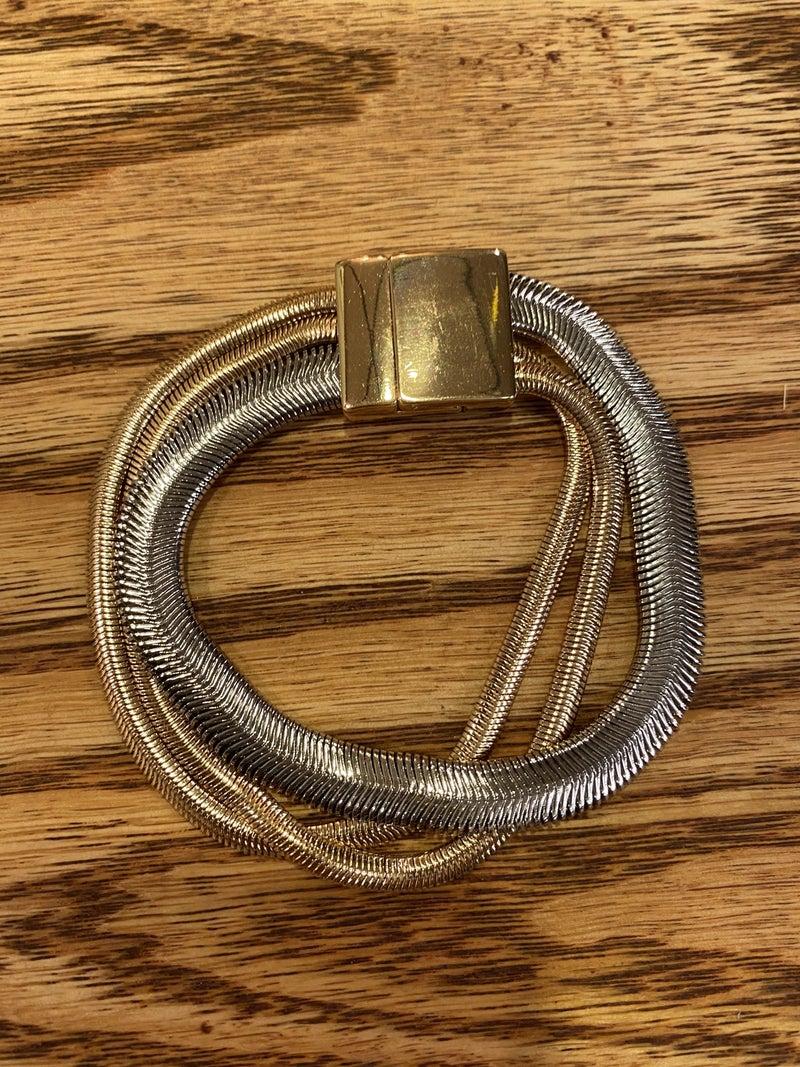 Snakechain Bracelets