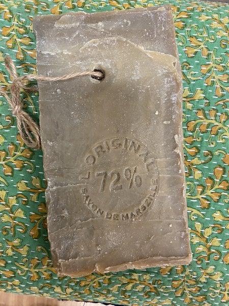 Marseille Soap Company - Original Soap