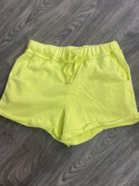 Easel - Coziest Short Pants