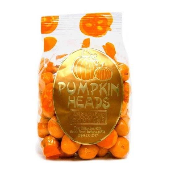 South Bend - Pumpkin Heads