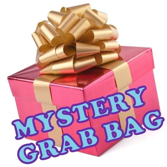 Mystery Bags - All Sizes *Final Sale*