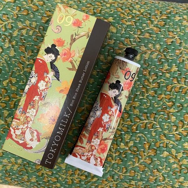 Tokyomilk - Kabuki Shae Butter Lotion