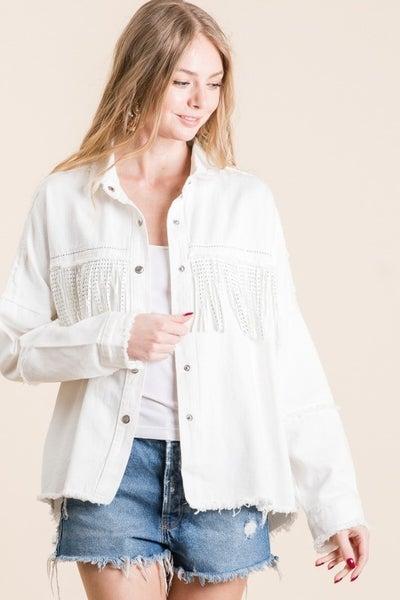 Veveret - Denim Jacket