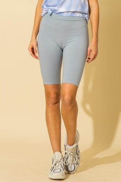 HYFVE - Elastic High Shorts - 4 Colors