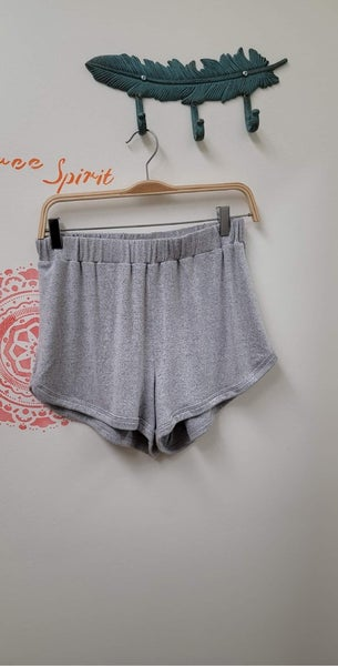 Made With Love - Pull On Elastic Waistband Shorts