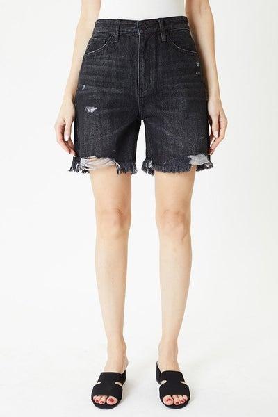 KanCan - Carissa Ultra High Rise Shorts