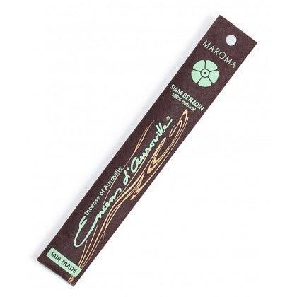 Premium Stick Incense - 9 Scents