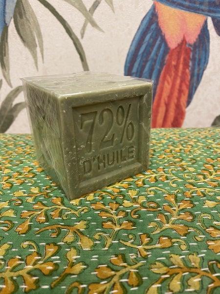 Marseille Soap Company - D'Huile Olive Oil Soap