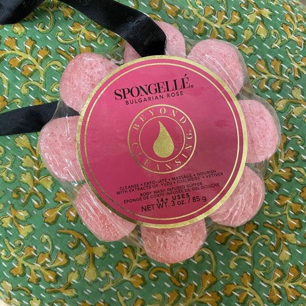 Spongelle - Wildflowers Body Wash Infused  Buffers - 6 Scents