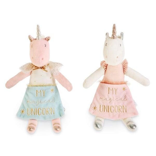 Unicorn Doll Book
