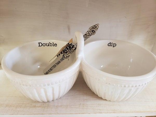 Double Dip Set