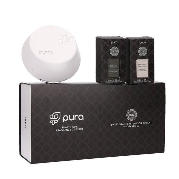 Pura + Bridgewater Smart Home