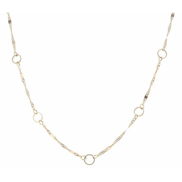 Dayna Necklace