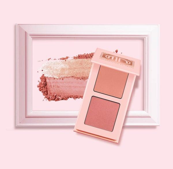 Pink Party Cheek Palette