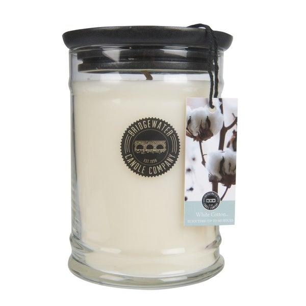 Large Bridgewater Jar Candle