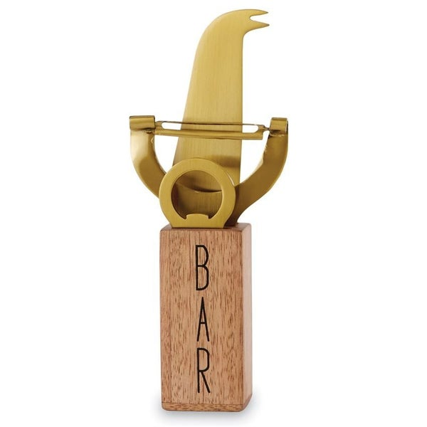 Bar Ware Block Set