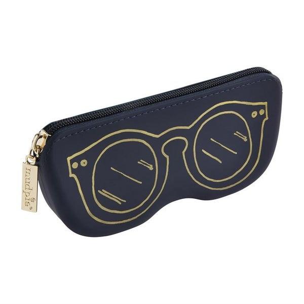 Sunglass pouch
