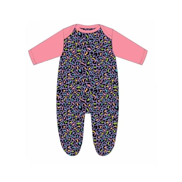 Kids Wild Adventure Pajama Set