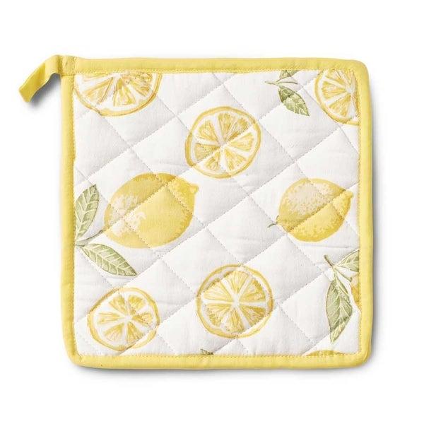 Lemon Kitchen Essentials
