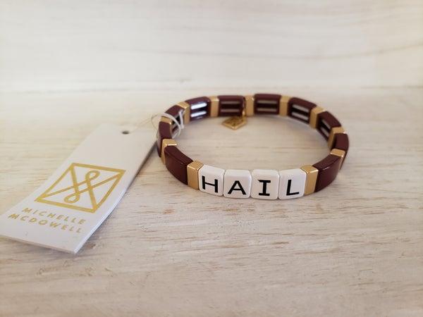 Hail Bracelet