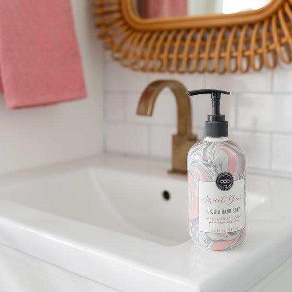 Sweet Grace Hand Soap