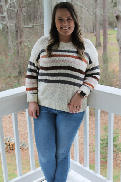Sweet & Simple Sweater