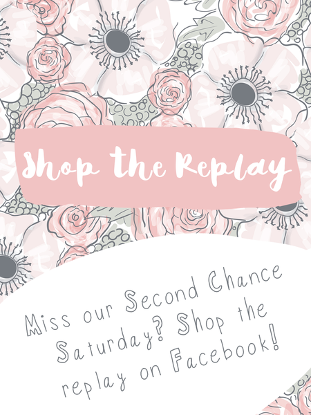Shop the Replay
