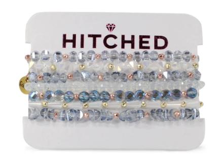 Erimish Hitched Bridesmaid Set