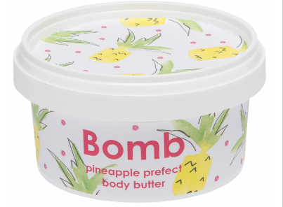 Bomb Cosmetics -Pineapple Body Butter