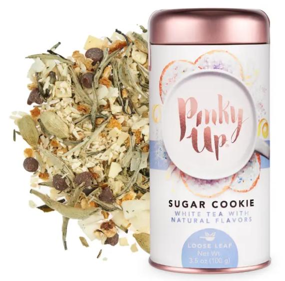 Sugar Cookie Loose Leaf Tea