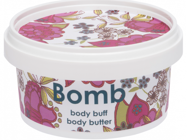 Bomb Cosmetics - Body Buff Body Butter
