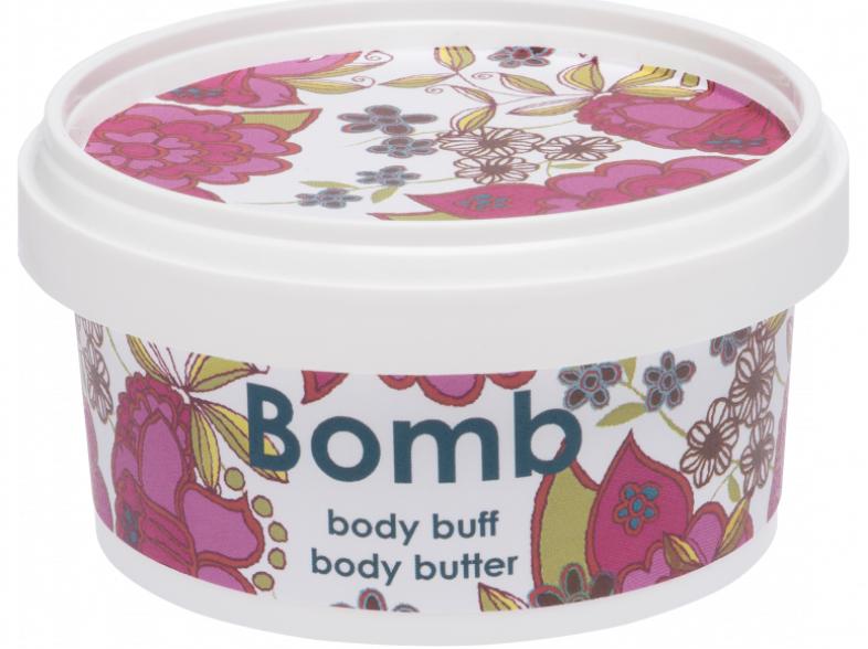 Bomb Cosmetics - Body Buff Body Butter