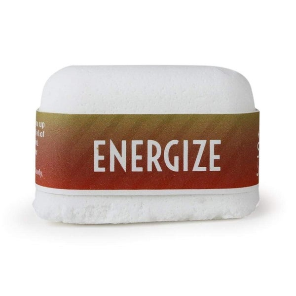Energize Shower Steamer