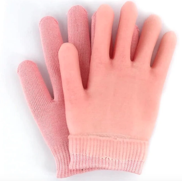 Moisturizing Spa Gel Gloves