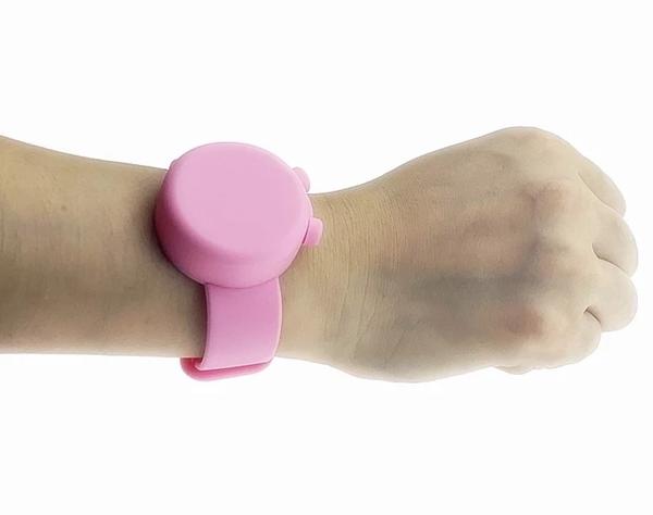 Hand Sanitizing Bracelet