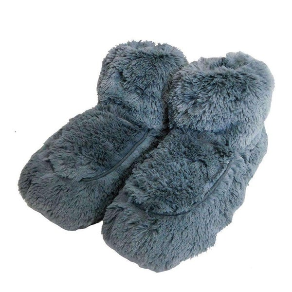 Warmies Boot Slippers