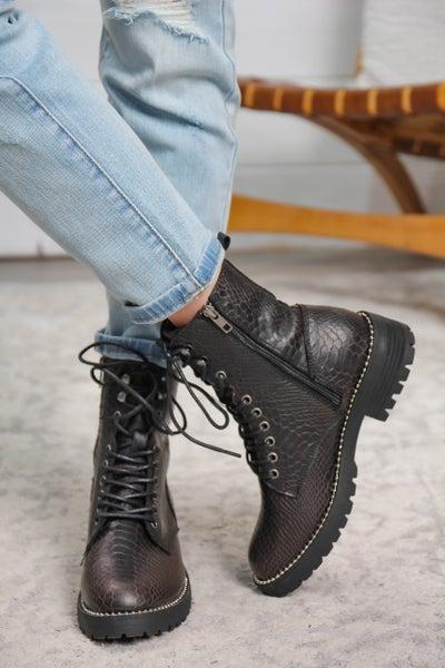 Always Stylish Boots
