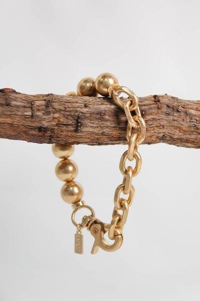 The Finer Things Bracelet