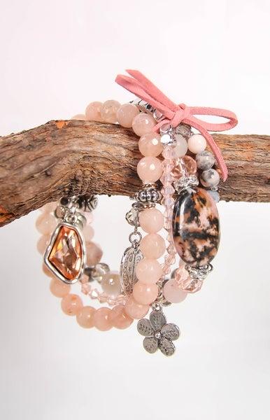 Gleaming Soul Bracelet