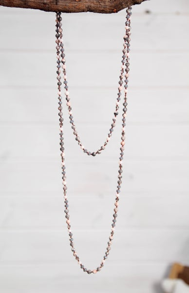 Here and Now Necklace