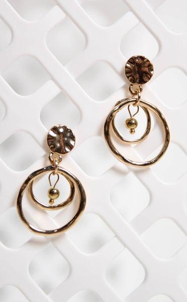 Choose Forever Earrings